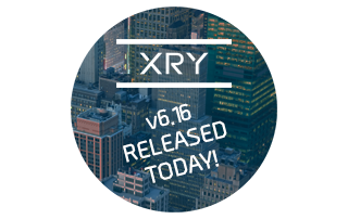 XRY v6.16 Release