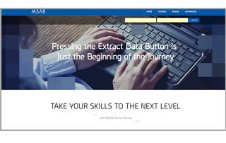 MSAB Online Training Portal